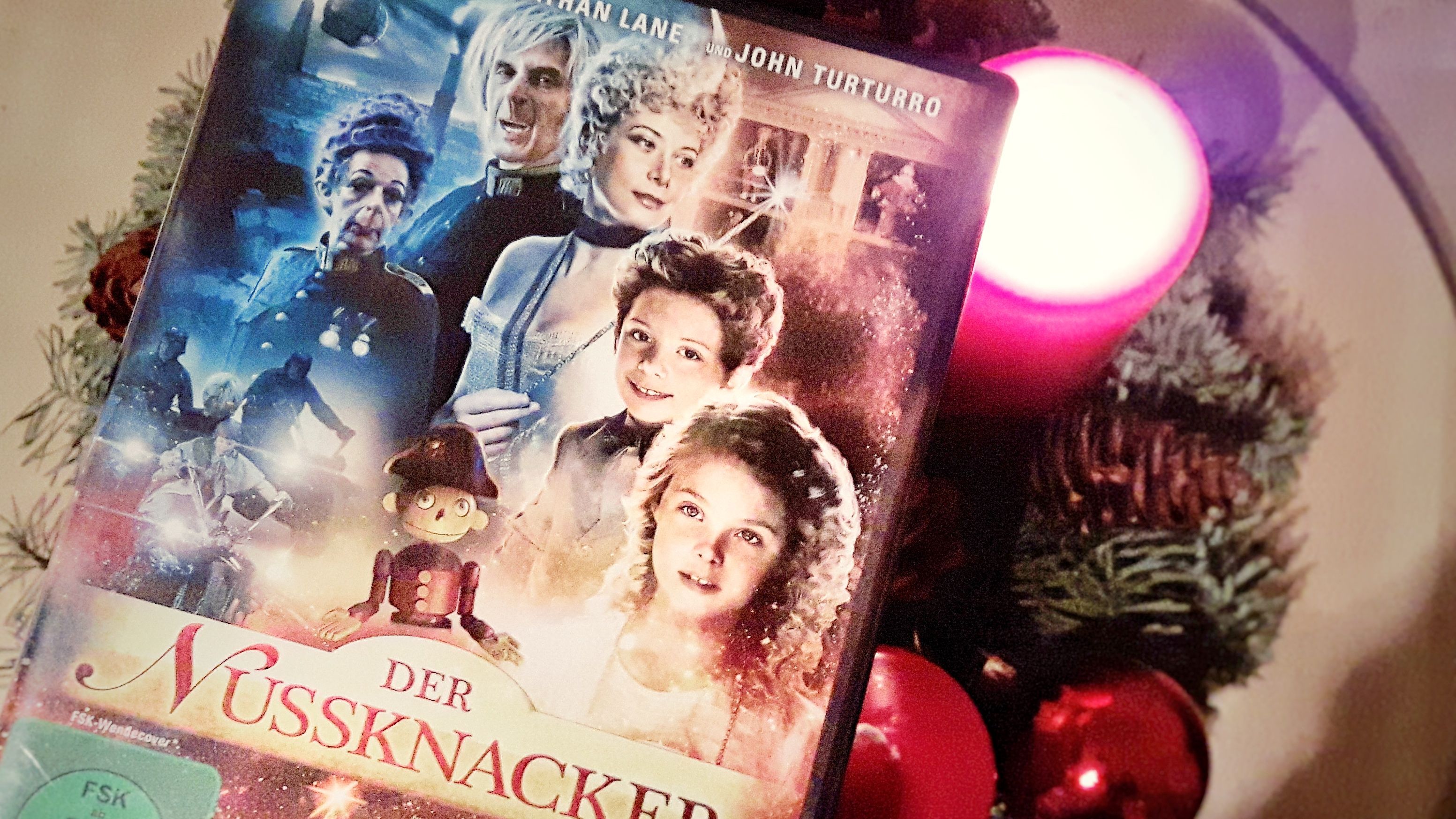 Nazis unterm Christbaum: Nutcracker – The Untold Story
