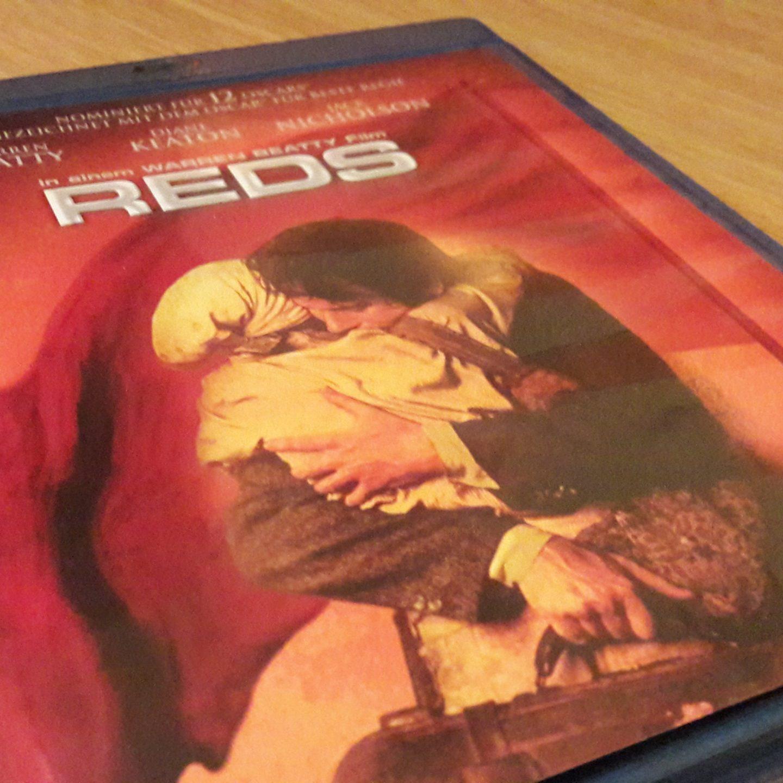 Roman auf Zelluloid: Reds